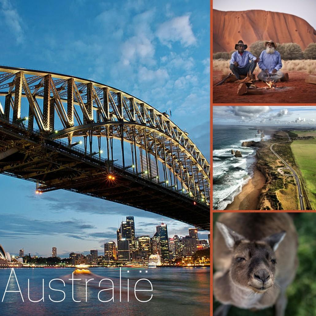 Reisadvies Australie