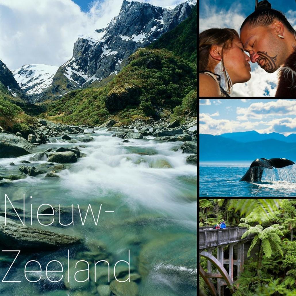 Reisadvies Nieuw-Zeeland