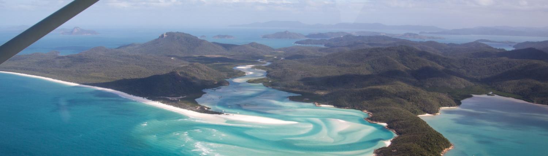 Australie vakantie
