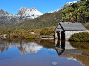 Australie vakantie, Cradle Mountain Tasmanië